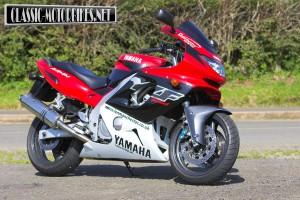 1998 Yamaha YZF600R Thundercat