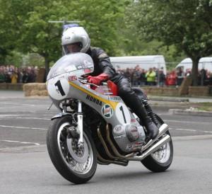 Jim Redman - six times world champion