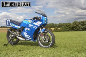 RD350 YPVS Yamaha Past Masters