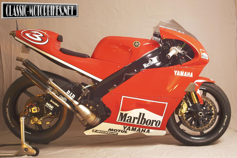 Yamaha RD500 YZR500 Replica Special   Classic Motorbikes