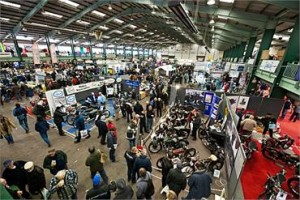 International Classic MotorCycle Show