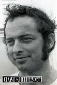 George O'Dell