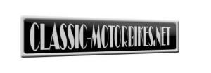Classic Bikes Logo
