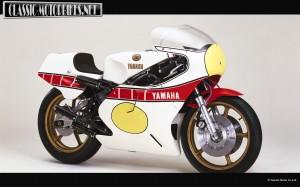 1979 Yamaha YZR500 0W45