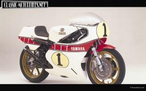 1980 YZR500 0W48