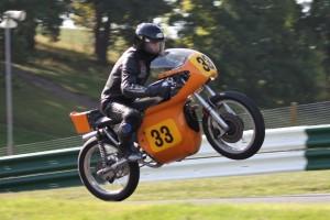 British Historic Racing