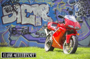 Cagiva Mito Evolution 125