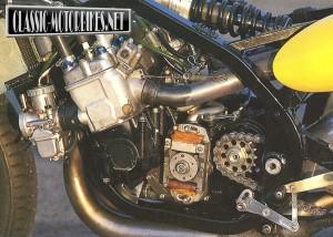 Yamaha OW48R