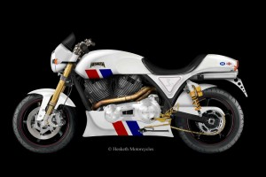 Hesketh 24