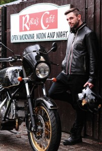 The Rebirth Of Hesketh Motorcycles