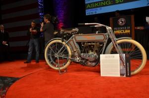 1911 Harley-Davidson 7D Twin