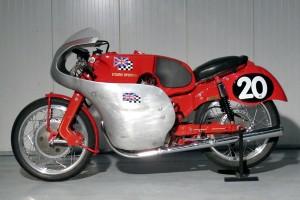 1955 NSU Sportmax