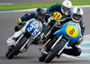 Classic Motorcycle Festival