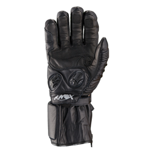 Knox Covert leather gloves