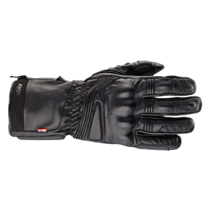 Knox Covert leather gloves with OutDry
