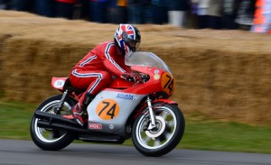 MV Agusta 500 1974 Phil Read took the last championship title before the 2 strokes arrived
