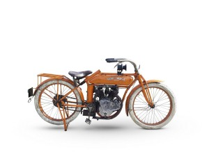 1914 Flying Merkel 998cc