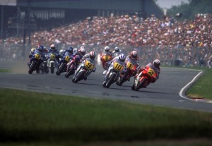 World GP Bike Legends