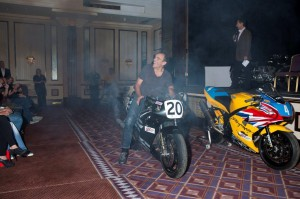 National Motorcycle Museum 30th Anniversary Post Event