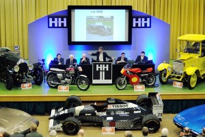Another Successful Year for H&H Classics