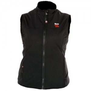 KEiS X30 Ladies Heated Bodywarmer
