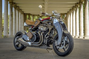 Bienville Legacy will appear at Goodwood