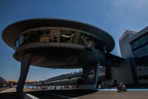 Amazing racing at World GP Bike Legends