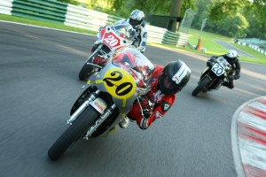 Historic bikes will star in races and demonstrations