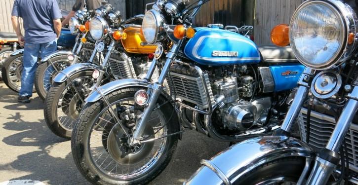 Classic-Suzuki-Sunday