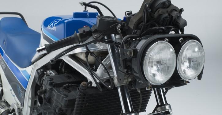 GSX-R750F-Front