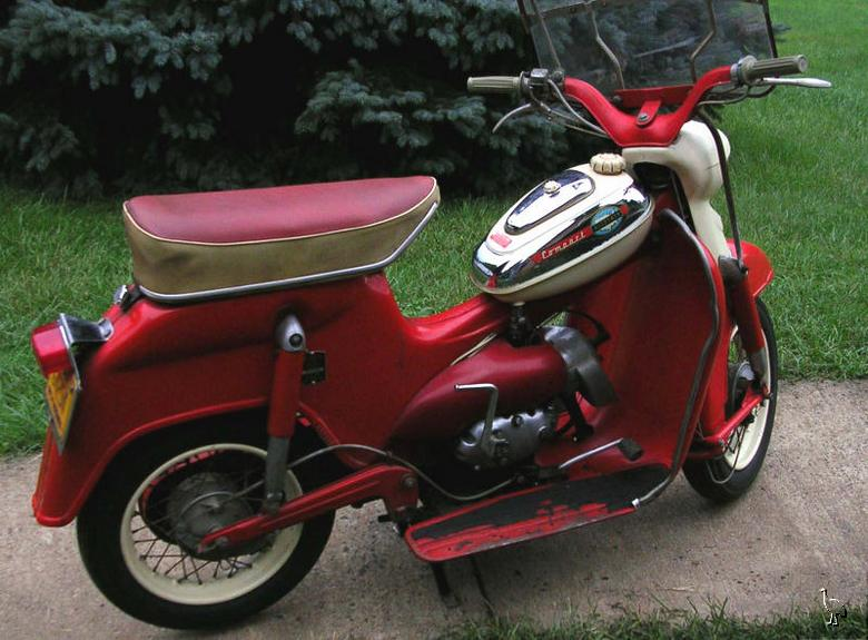 Sears allstate compact puch ds50