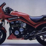 Honda CBX750 Classic Bikes
