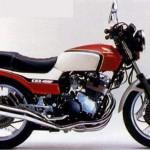 Honda CBX400