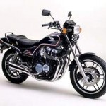 Honda CBX650
