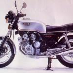 Honda CBX1000 Gallery