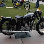 Matchless G80 Gallery