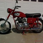 Matchless G15