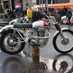 Matchless G85