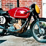 Matchless G50 Gallery