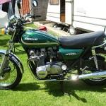 Kawasaki KZ1000 Gallery