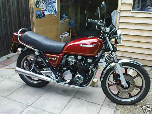 Kawasaki Kz Motorcycles For Sale