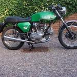 Ducati 750GT Gallery