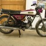 Yamaha CS5