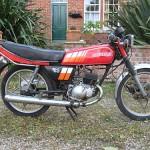 Suzuki X1