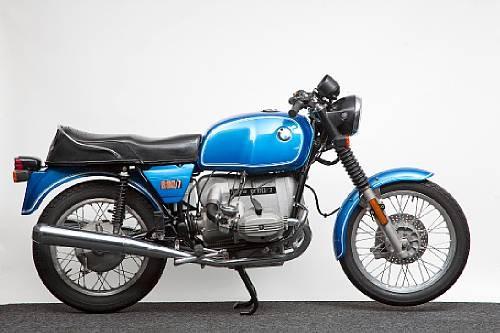 bmw r80 classic bike gallery classic motorbikes. Black Bedroom Furniture Sets. Home Design Ideas