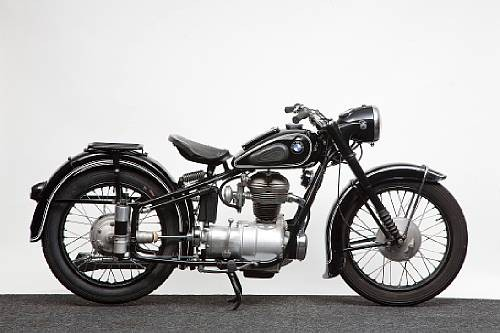 bmw r25 classic bike gallery classic motorbikes. Black Bedroom Furniture Sets. Home Design Ideas