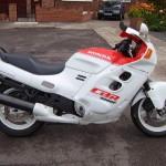 Honda CBR1000 Gallery