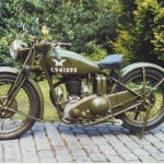 Matchless G3L Gallery