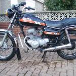 Honda CM200
