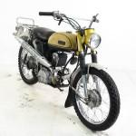 Yamaha LT5 Trailmaster
